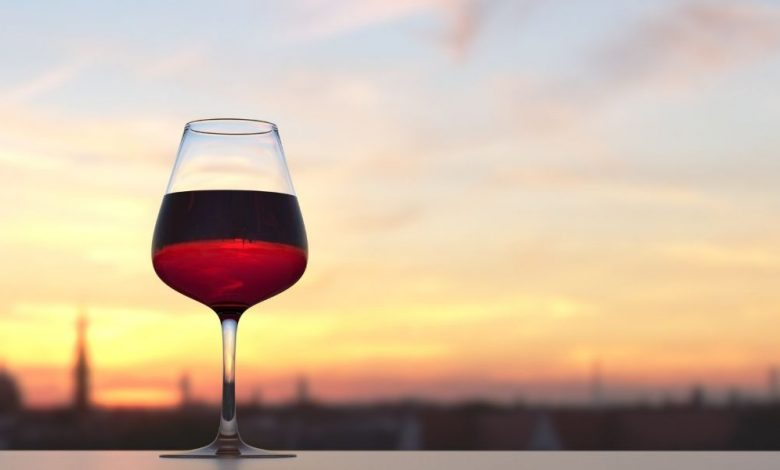 Geschiedenis van wijn