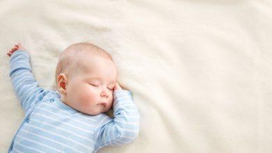 Slaaptips baby